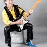 Alleinunterhalter CoolCat Solothurn gibt Tipps Livemusik