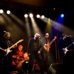 CoolCat mit Partyband