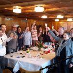 Alleinunterhalter CoolCat Geburtstagsparty Bern