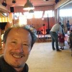 CoolCat auf dem Berner Hausberg