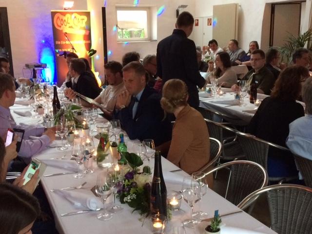 Alleinunterhalter CoolCat Hochzeit in Sutz BE